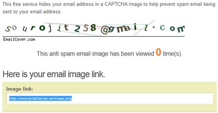 create free email address image