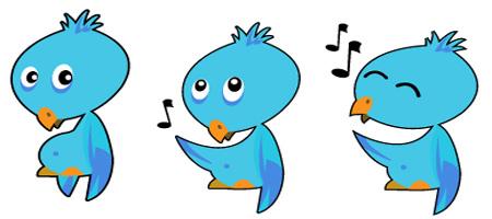 download free best twitter icon set