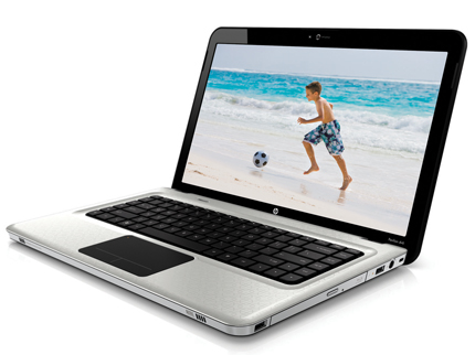 hp pavilion dv6. The HP Pavilion dm4 series