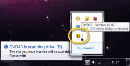 copy dvd without ripping
