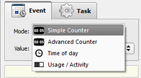 How to Run a Task, Execute File or Play Audio at Certain Specified Time