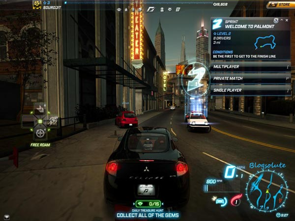 need for speed online multiplayer