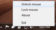 unlimited mouse: remove mouse cursor limitations