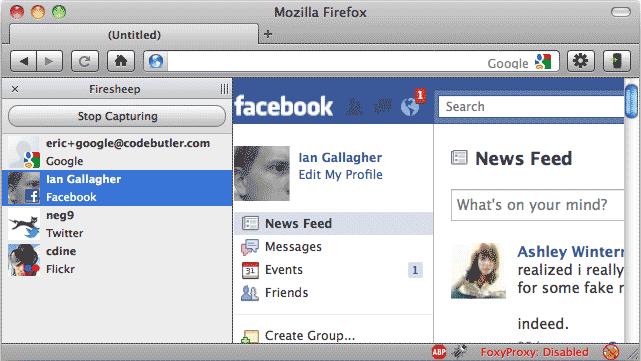 Login Facebook without Password