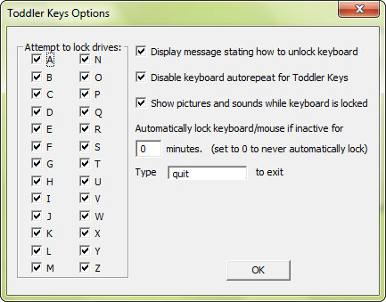 How to Lock Keyboard and Prevent Accidental Key Strokes