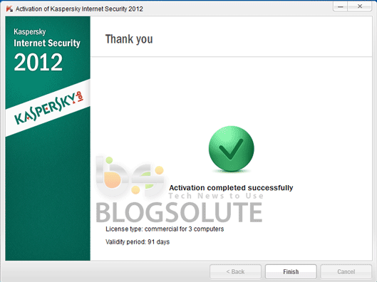 kaspersky internet security free activation-key