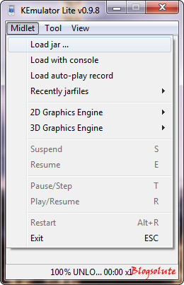 How to Run Java Mobile Games & Apps On Windows PC