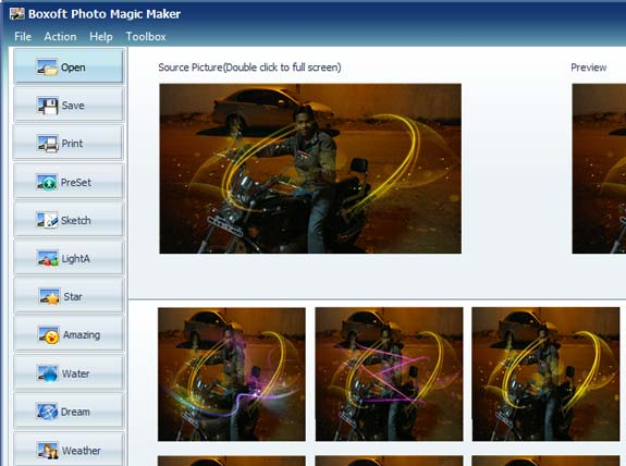Photo Magic Maker Serial Key