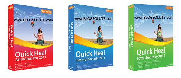 Quick Heal 2011 Download