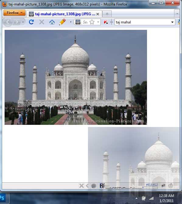 Save to Desktop Quickly