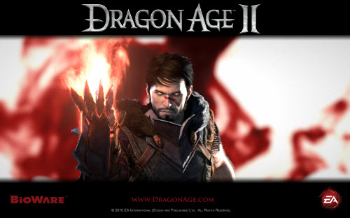 dragon age origins 2 gameplay. Most Awaited RPG Dragon Age 2