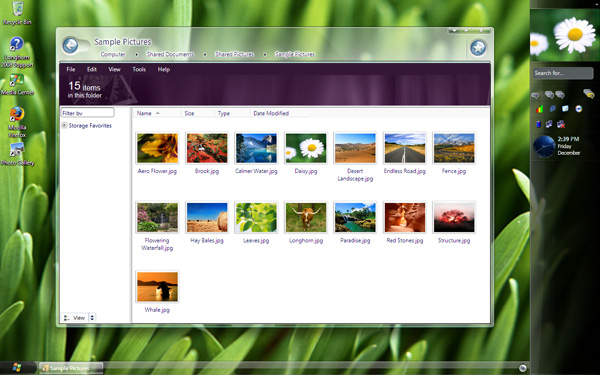 Transform Ubuntu into Windows with Longhorn Linux Transformation Pack