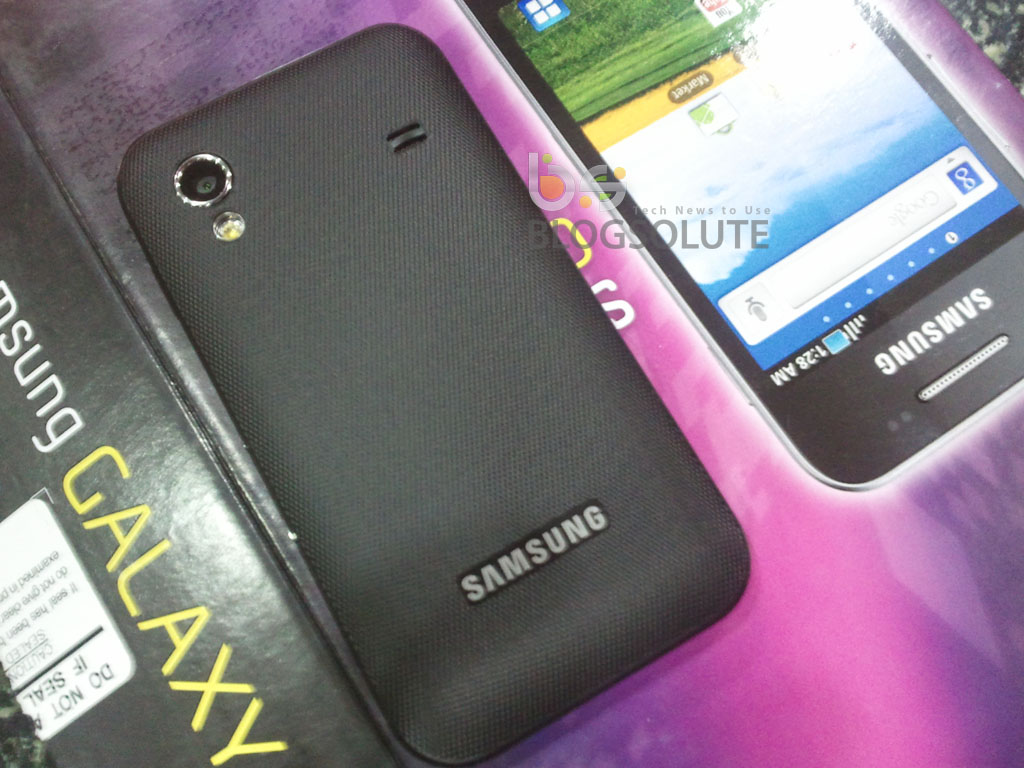 Samsung Galaxy Ace عيوب وصور وسعر Samsung Galaxy Ace