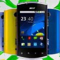 Post image for Acer Liquid Mini: Elegant Android device Launched in India at Affordable Price