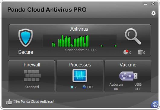 panda antivirus serial key