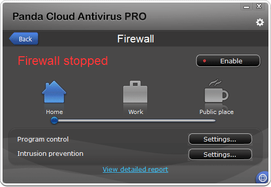 Panda Cloud Antivirus PRO 2012 Serial Key