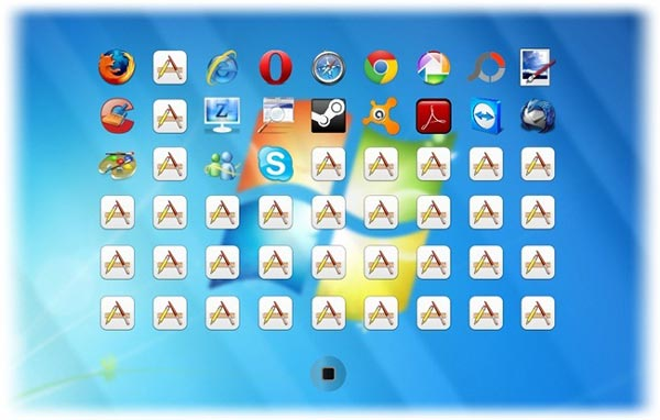 ipad launcher windows 7 download