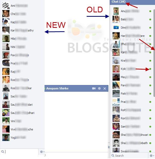 Get Back Old Facebook Chat