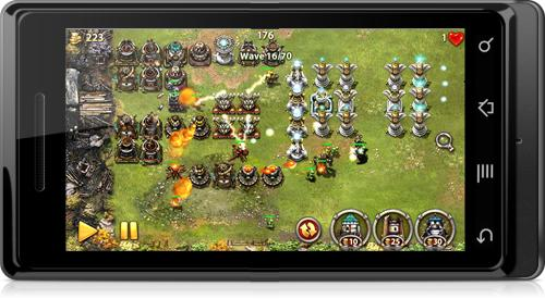 best free games android market 2011