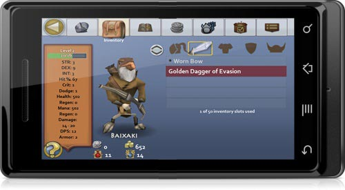 top free android games 2011