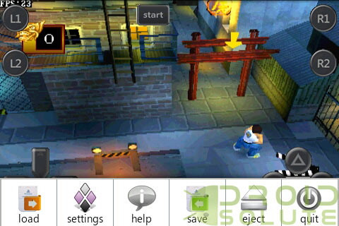 Ps1 Games For Android