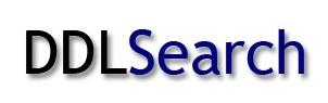 ddlsearch icon