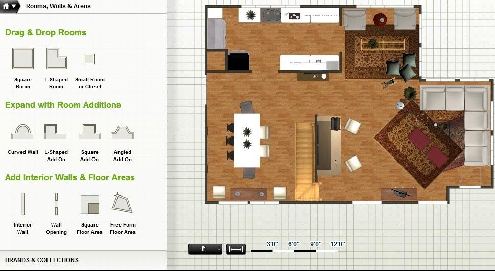 autodesk homestyler demo design