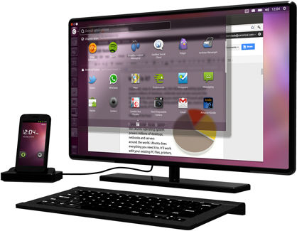 Ubuntu For Android Features, Specifications and All You Want to Know