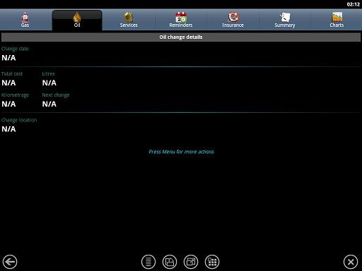 carango car management android apps