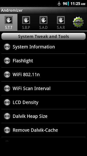Dalvik Cache Cleaner App