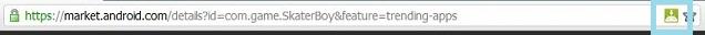 click on apk downloader icon