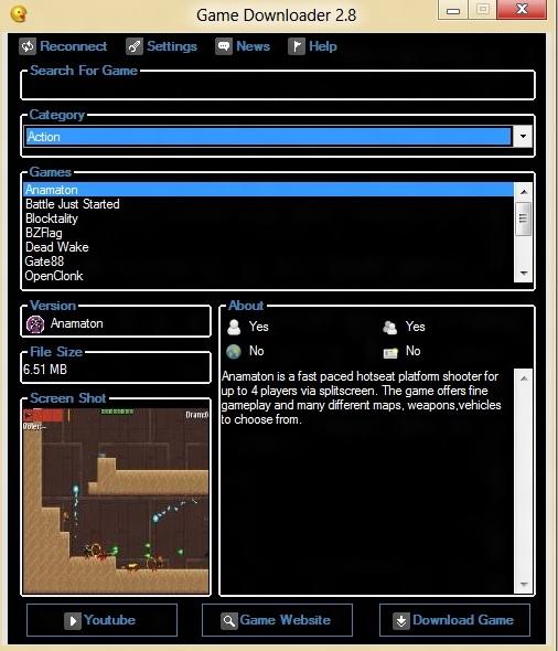download old games online