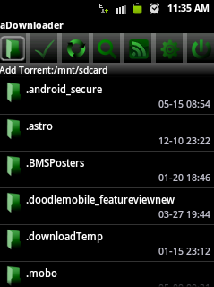 best torrent client android app