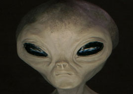 Sci-Fi Dating Site