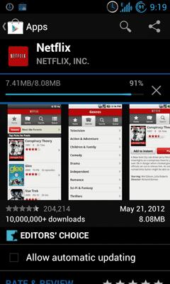Downloading for Windows 10 | Netflix - YouTube