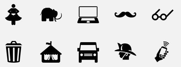 free vector icons svg