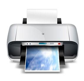 How To Print From Within Metro App in Windows 8 ( Video Tutorial )
