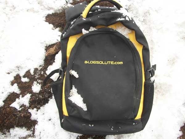 Blogsolute Bag - Get Traffic Without Google