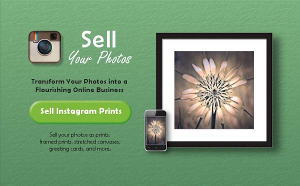 Make Money From Instagram Photo Selling