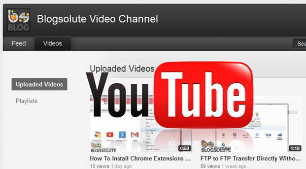 YouTube Trafffic Without Google