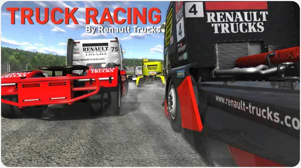 Truck Racing Game for PC
