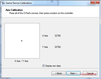 Configuring Motioninjoy Gamepad Tool