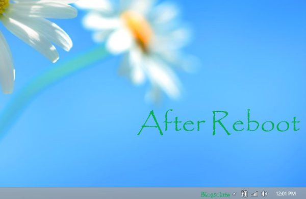 remove windows 8 rtm watermark