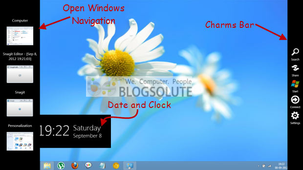 Desktop windows 8 transformation pack