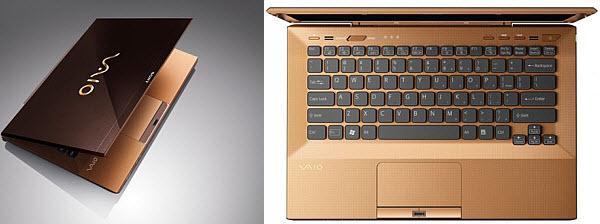 Sony Vaio S VPCSA35GG Laptop