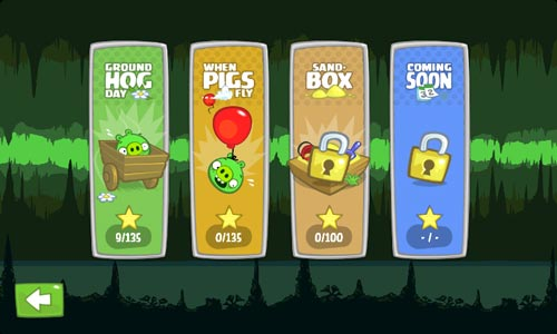 Bad Piggies Review