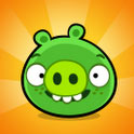Bad Piggies Game Review: Isn't Bad But Not Addictive Like Angry Birds