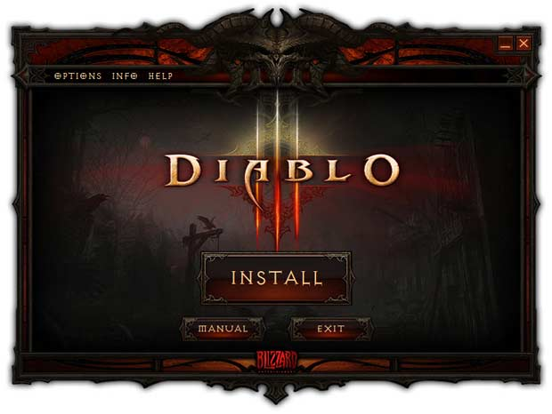 How to Download and Install Diablo 3