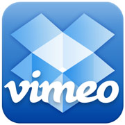 How Can a Video Stored in Dropbox Publish To Vimeo Automatically