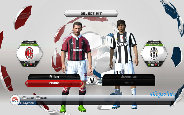 download fifa 2013 free demo